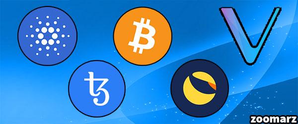 8 ارز دیجیتالی که در هفته آغازین سپتامبر باید زیرنظر بگیرید