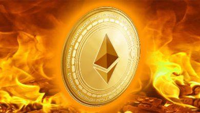 تا سال آینده تقریباً 2 میلیون واحد اتریوم سوزانده خواهد شد!!