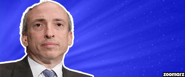 ادعای جدید رییس سازمان بورس آمریکا