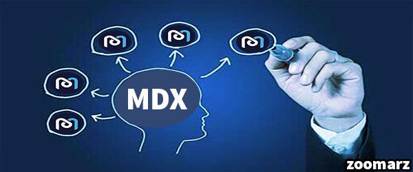 ویژگی های پلتفرم ارز دیجیتال ام دکس MDX