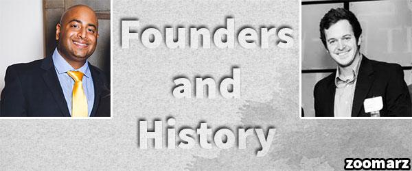 تاریخچه و بنیانگذاران پلتفرم ام دکس Mdex
