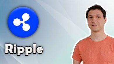 بنیانگذار سابق ریپل 80 میلیون XRPفروخت
