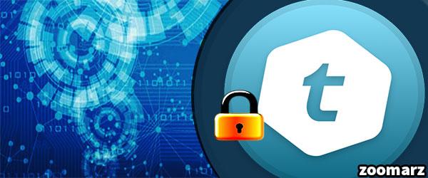 بررسی امنیت تل کوین Telcoin