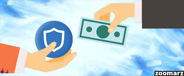 کارمزد کیف پول تراست Trust Wallet