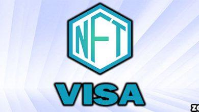 تعریف جدید توکن های NFT از سوی ویزا