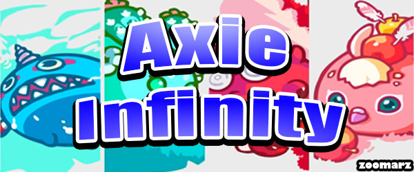 انواع حالت های بازی اکسی اینفینیتی Axie Infinity