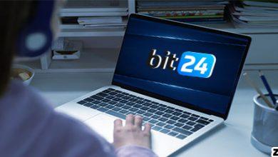 پلتفرم معاملاتی بیت 24