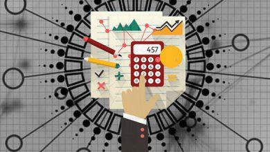 ارتباط بین حسابداری و بلاکچین