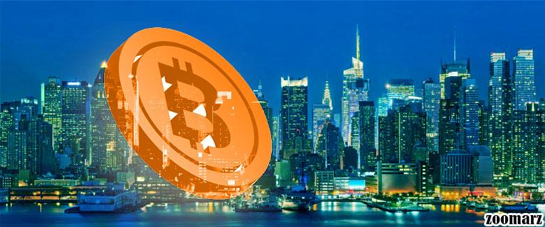 فرصت فوق العاده آمریکا در پی ممنوعیت ارز های دیجیتال در چین