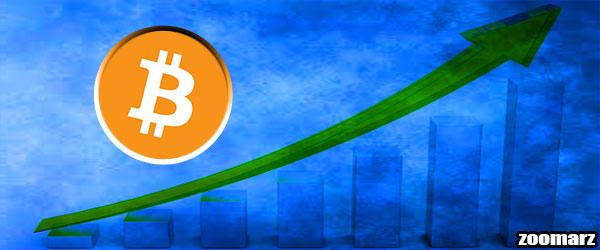 ممکن است بیت کوین دچار افزایش قیمت شود