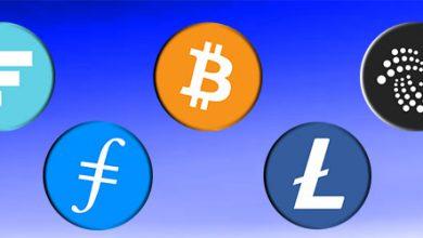 هشت ارز دیجیتالی که در دومین هفته ماه سپتامبر باید زیر نظر بگیرید