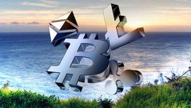ترس شدید در بازار به دنبال ریزش قیمت بیت کوین