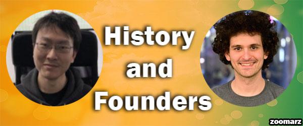 بررسی تاریخچه و بنیاگذاران صرافی FTX