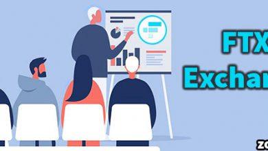 آموزش کار با صرافی FTX