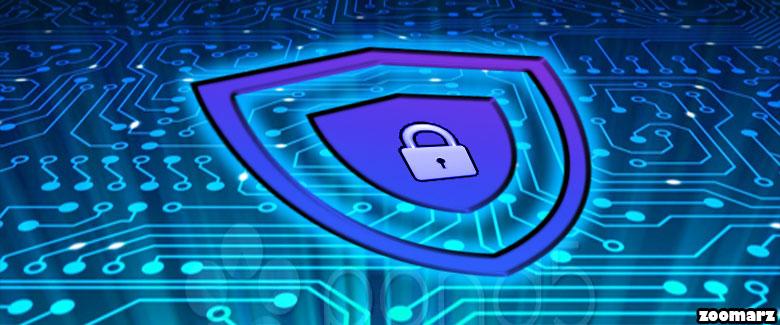 امنیت در کیف پول گواردا Guarda Wallet