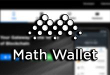 کیف پول MathWallet