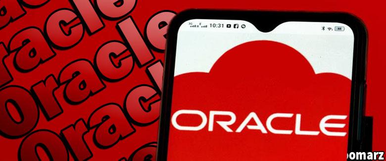 انواع اوراکل Oracle