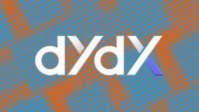 پیشرفت روزافزون صرافی dydx