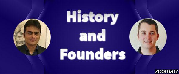 بررسی تاریخچه و بنیانگذاران پلتفرم ارز دیجیتال کوئیک Quick