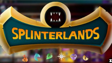 افزایش محبوبیت بازی Splinterlands