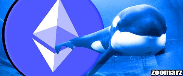 یک میلیارد دلار اتریوم بین نهنگ ها جا به جا شد