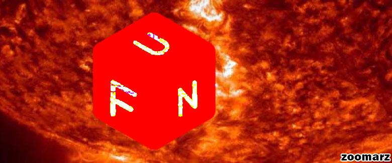 اولین توکن سوزی پروژه FUN