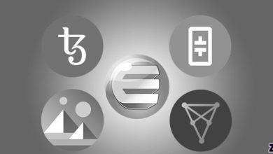تحلیل پنج ارز دیجیتال بازار امروز 29 مهر 1400