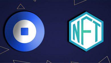 بازار خرید و فروش توکن NFT صرافی کوین بیس راه اندازی شد