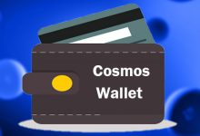 کیف پول های اتم Atom