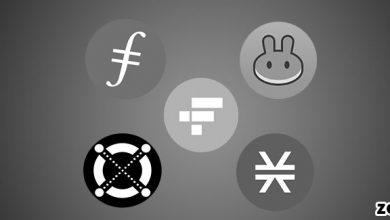 تحلیل روزانه پنج ارز دیجیتال بازار