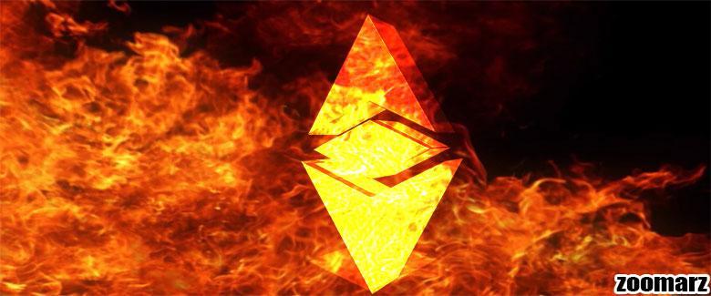 1.2 میلیارد دلار اتریوم سوزانده شده است
