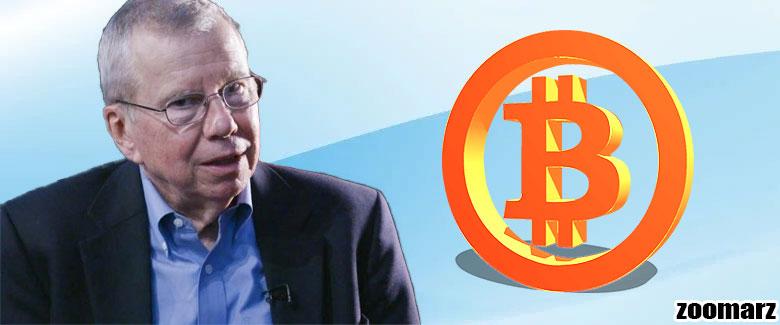 خبر جدید: بیت کوین 50 هزار دلاری، تارگت جان بولینگر
