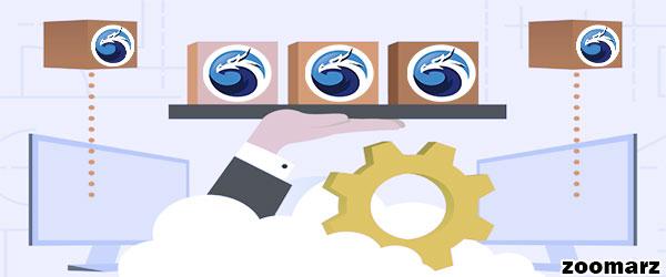 بررسی ویژگی ها و امکانات صرافی کوئیک سواپ QuickSwap