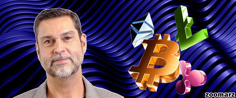 چشم انداز صعودی رائول پال نسبت به ارز های دیجیتال